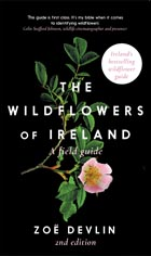 The Wildflowers of Ireland A Field Guide
